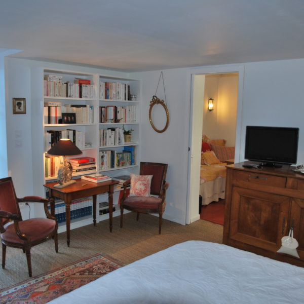 L'ambiance cosy, le confort