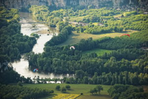 L Ostal de Benjamin Vallée de la Dordogne